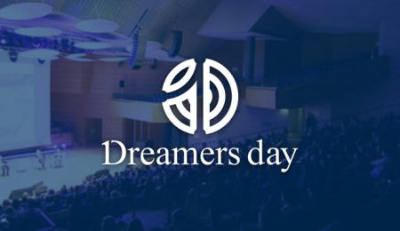 Nov. 2018 |    IVAN TALLARICO @ DREAMERS DAY