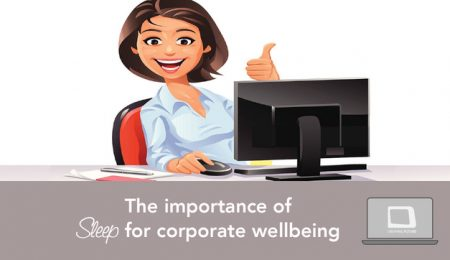 The importance of sleep for corporate wellbeing