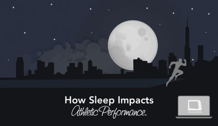 How Sleep Impacts Athletic Performance
