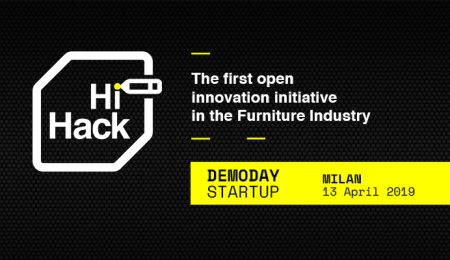 2019.04 | HiHack,Open Innovation in the Furniture Industry