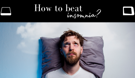 How to beat insomnia? 7 Home Remedies