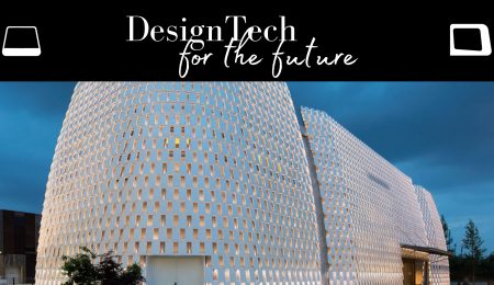 Design Tech for the Future, Discover the Design Force!